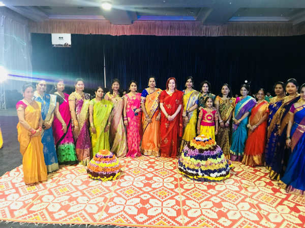 Bathukamma Celebrations Australia