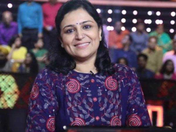 Heres why seasons first crorepati Binita Jain couldnt win Rs.7 crore despite knowing the answer