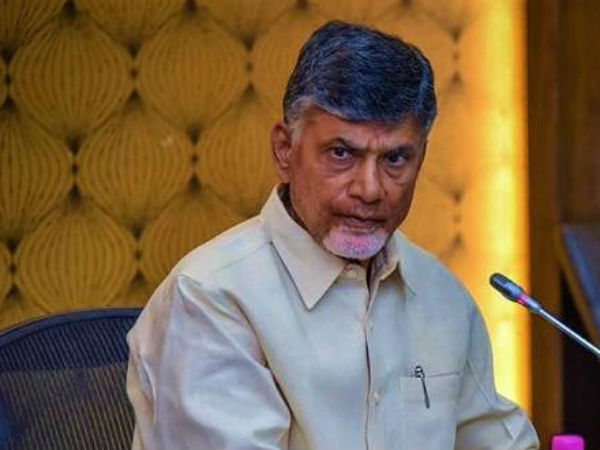 CM Chandrababu writes open letter to people of Andhra Pradesh over Titli tupan aid