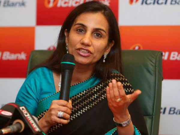 Chanda Kochhar Quits As ICICI Bank CEO, Sandeep Bakhshi Replaces Her