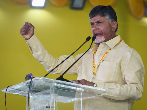 Chandrababu Naidu wishes Virat Kohli and Team India for match with West Indies