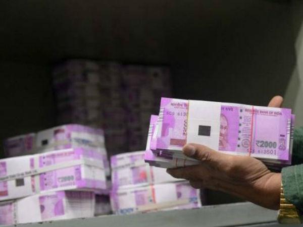 భారత్లో కోటీశ్వరులు సంఖ్య  60శాతానికి పెరిగింది: సీబీడీటీ