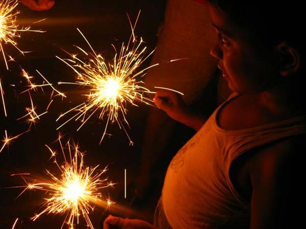 Supreme Court allows all southern states to burst crackers for 2 hours on Diwali morning