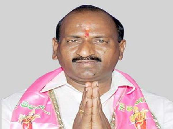 Case filed against TRS candidate for violating model code of conduct