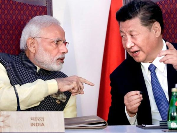 China calls on India to fight over US on trade protectionism