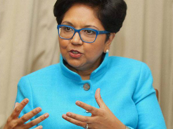 Will Cause Third World War If I Join Politics Indra Nooyi