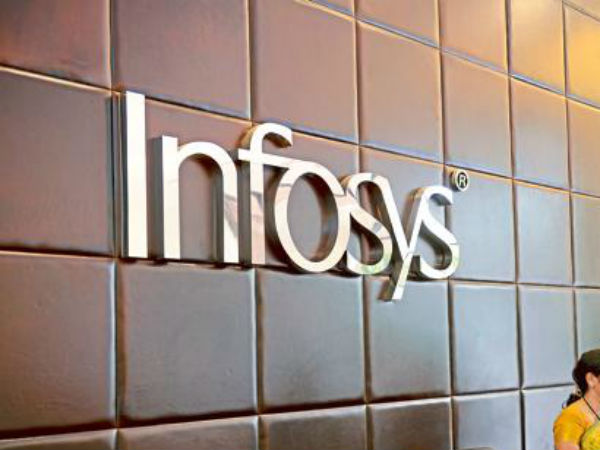 Infosys Q2 Profit Rises 10 Yoy Rs 4 110 Crore Meets Street Estimates
