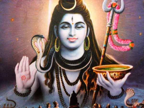 astrologer told the story about god shiva
