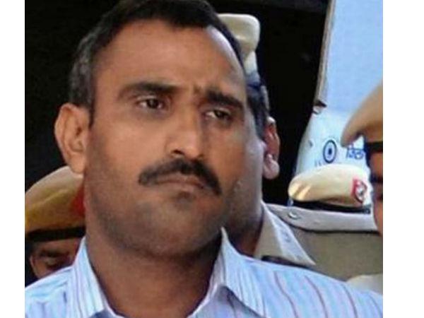 జడ్జి భార్య కొడుకు రాక్షసులు అందుకే కాల్పులు జరిపాను: మహిపాల్ సింగ్