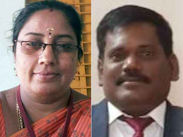 TN Professor Murugan refuses Nirmala Devis statement. He will tell all the truth in Court.