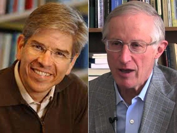 Nobel Prize in Economics awarded to William Nordhaus and Paul Romer