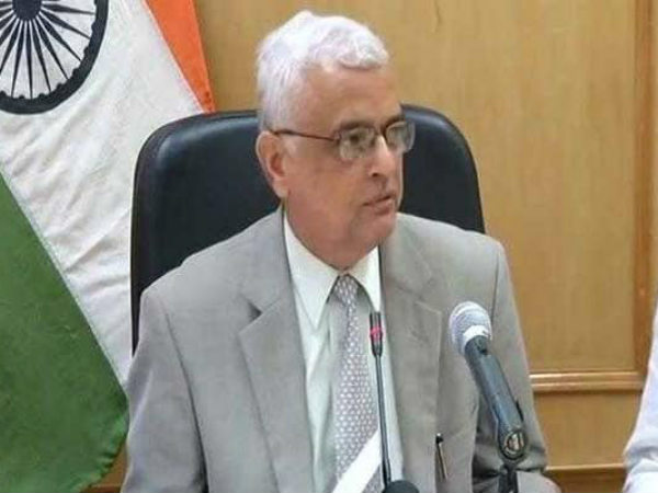 EC announce dates of upcoming assembly polls today
