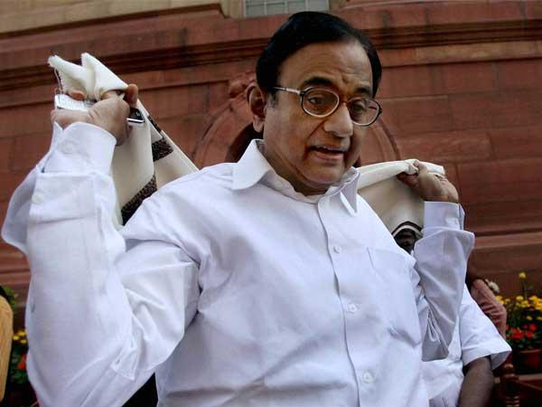 ED names former Union minister P Chidambaram as accused in Aircel-Maxis case