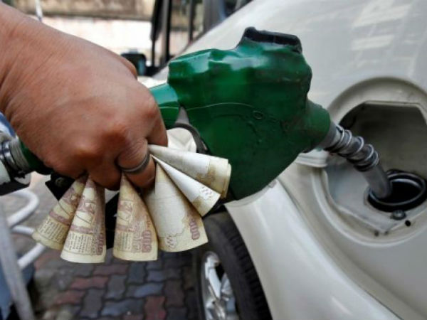 Fuel prices fall further: Petrol below Rs 80 in Delhi, diesel down by 20 paise/litre