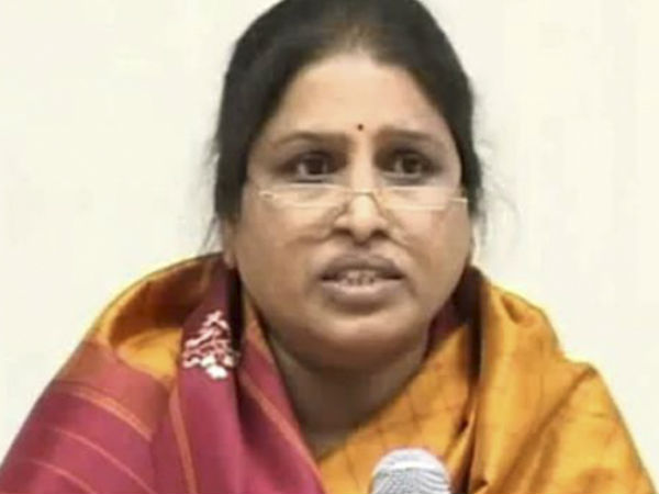 Former Speaker Prathiba Bharathi Health Condition Even More critical