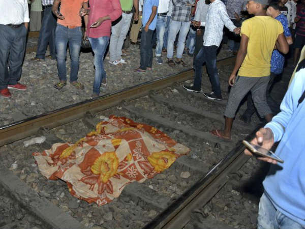 Punjab train accident: How did police grant permission for the festivity though it was unsafe?