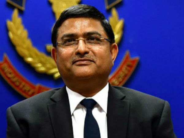 No action should be taken on Rakesh Asthana till Monday, says Delhi high court