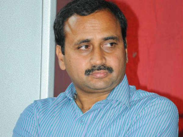 YCP MLA RK writes letter to AP DGP over threats