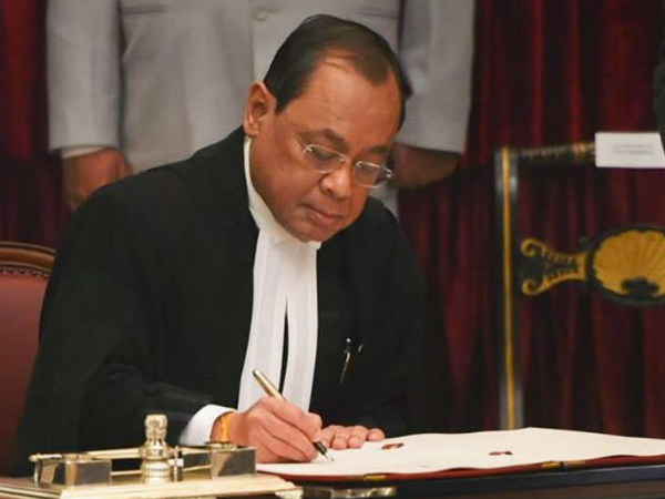 To fight pendency, CJI Gogoi bans leave for judges on workdays