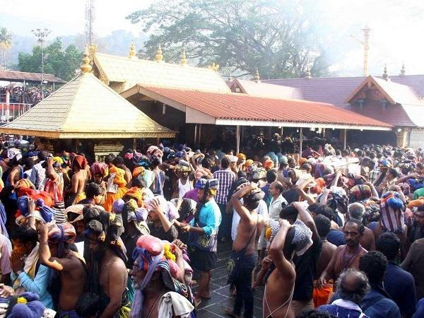 Supream court to hear petitions Challenging Sabarimala verdict on November 13