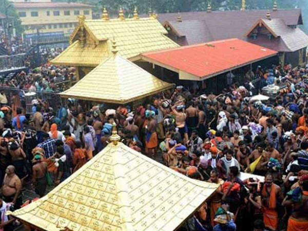 Women entry in Sabarimala temple: Review petition filed in Supreme Court