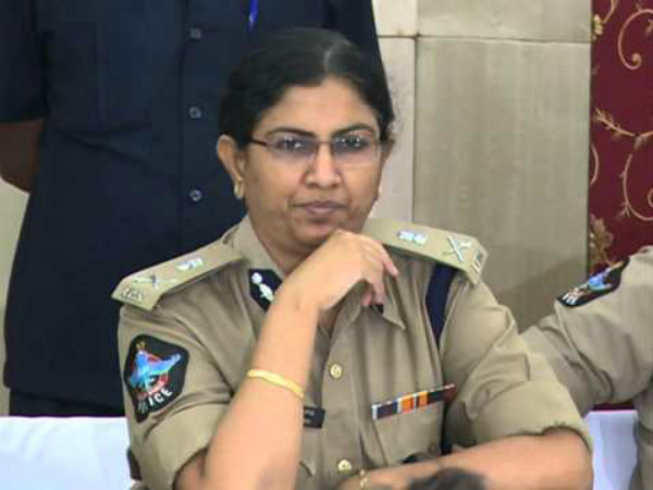 Another Special Police Wing and Task Force Launched in Andhra Pradesh