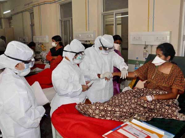 తస్మాత్ జాగ్రత్త: హైదరాబాద్ను వణికిస్తున్న స్వైన్ ఫ్లూ...ఐదుగురు మృతి