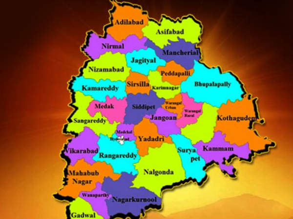 Single phase polls in Telangana on Dec 7, counting on Decemebr 11