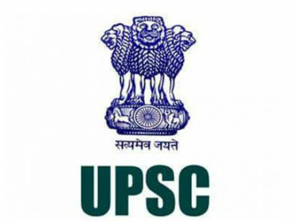 UPSC recruitment 2018 apply for 581 Eng Services Examination