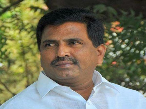 Venna Samba Sivareddy appointed new chairman of Guntur mirchi yard