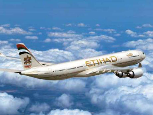 Woman Delivers On Board Etihad Flight, Plane Diverted To Mumbai