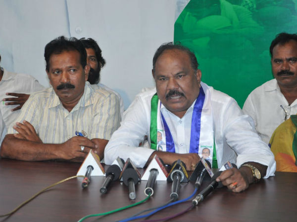 YCP criticism over transfer of IPS officers
