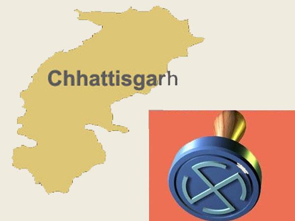 ఛత్తీస్ గఢ్ లో తుది పోరు.. 72 స్థానాలకు 1101 అభ్యర్థులు.. విజయంపై పార్టీల ధీమా