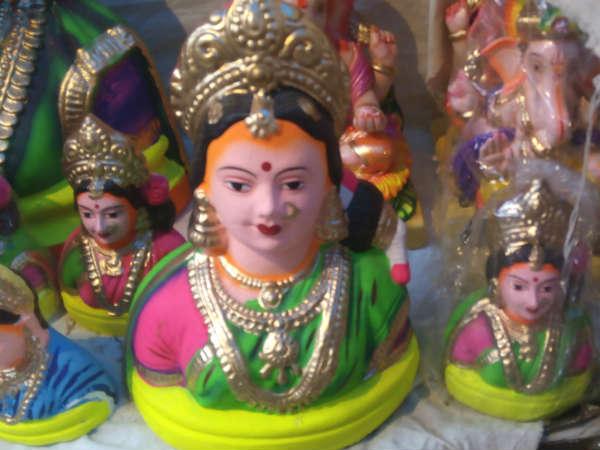 What Is Trilochana Gauri Vratam Andd What Is Procedure