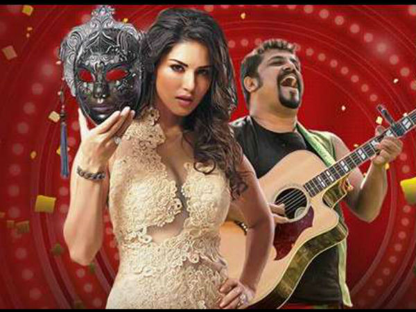 Bollywood Actress Sunny Leone to perform in Bengaluru