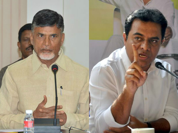 No permission to AP CM Chandrababu Naidus roadshow in Kukatpally