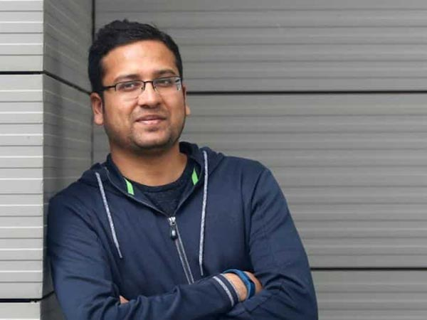 Flipkart CEO Binni Bansal resigns on grounds of personal misconduct allegations