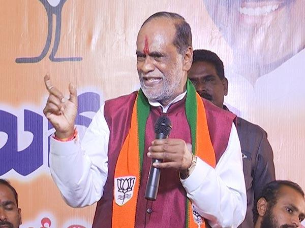 Where Is Bjp Way Telangana No Action So Far