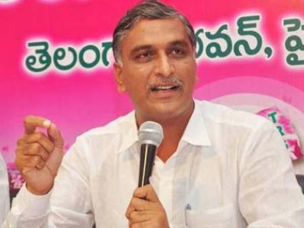 Harish Target Shifted Kodangal Gajwel Kcr Win Is Important