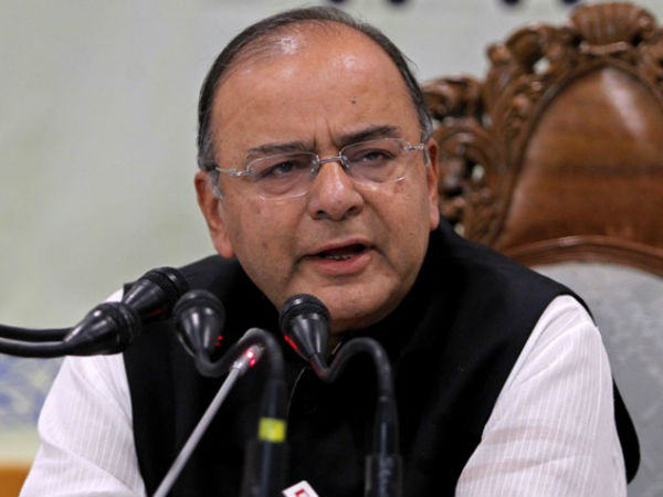 On Notes Ban Anniversary, Arun Jaitley Says Confiscating Cash Wasnt Aim