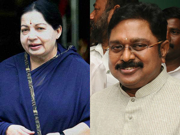 TTV Dhinakaran says Komalavalli is not Jayalalithas original name