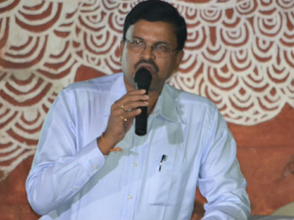 Lakshmi narayana not interest on Loksatta : decided to start new political party...!