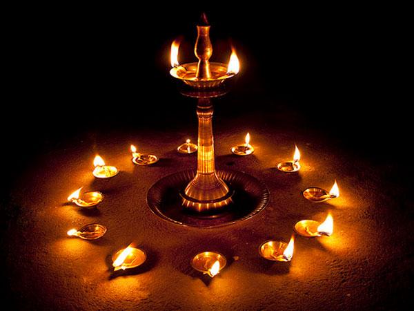Karthika Masam The Most Auspicious Sacred Month