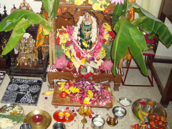Why Nomu Vrathams Are Performed
