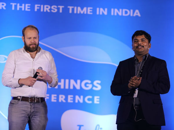 LoRaWAN: The first-ever 'The Things Conference India' has ended