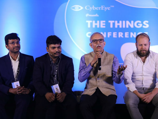 Lorawan The First Ever The Things Conference India Has Ended