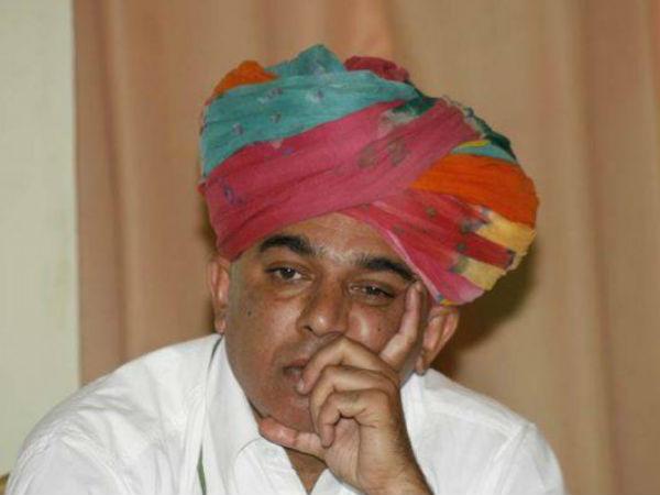 రసవత్తరంగా రాజస్థాన్ రాజకీయం..! మనేంద్ర సింగ్ రాజీనామాతో బీజేపికి షాక్..!!