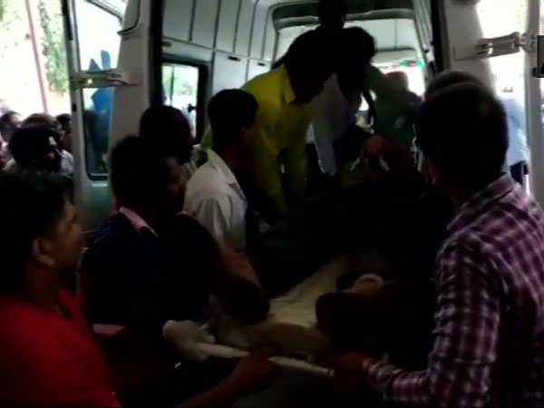 Maoists attack a bus in Chattisgarh,CISF jawan, 3 civilians killed