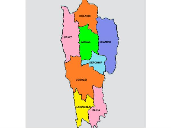మిజోరాం రాష్ట్రాన్ని డిసైడ్ చేయనున్న మద్యపాన నిషేధం అంశం