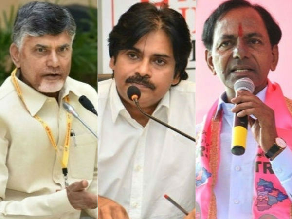 Chandrababu Naidu Clarify Why He Is Going With Congress Elections